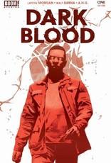 Boom! Studios Dark Blood #1 3rd Ptg De Landro