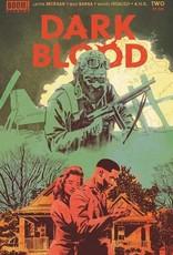 Boom! Studios Dark Blood #2 Cvr A De Landro