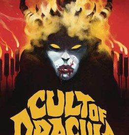 Source Point Press Cult Of Dracula #6 Cvr A Nemeth