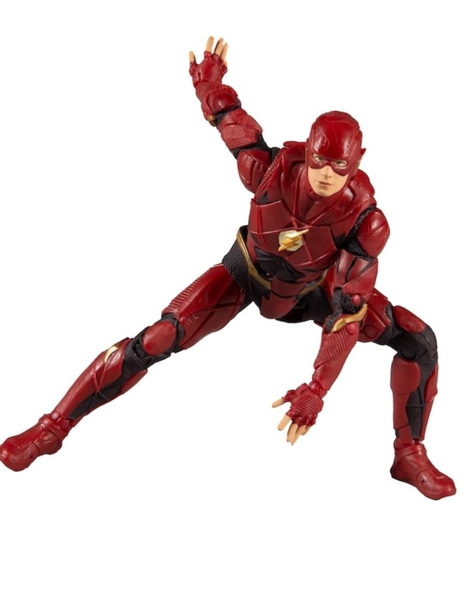 McFarlane Toys DC Justice League 7in Scale Action Figure Flash