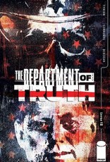 Image Comics Department Of Truth #12 Cvr A Simmonds