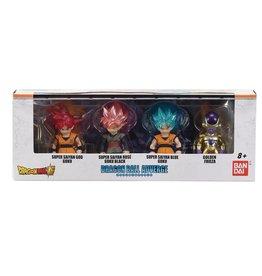 Bandai Dragon Ball Super Adverge Figure Box Set 1