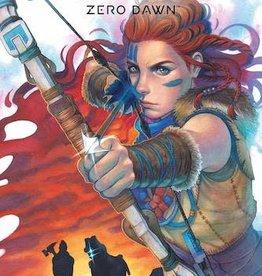 Titan Comics Horizon Zero Dawn Liberation #2 Cvr A Frany
