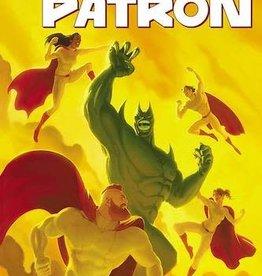 AfterShock Comics Project Patron #5