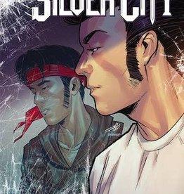AfterShock Comics Silver City #4