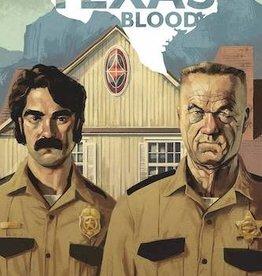 Image Comics That Texas Blood #9