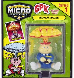 Super Impulse Worlds Smallest Garbage Pail Kids Adam Bomb