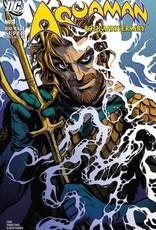DC Comics Aquaman 80th Anniversary 100-Page Super Spectacular #1 (One Shot) Cvr H Becky Cloonan 2000s Var