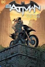 DC Comics Batman Zero Year TP