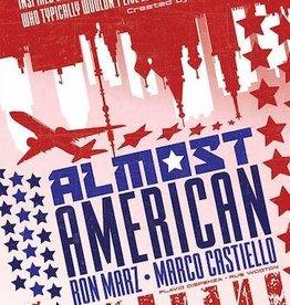 AfterShock Comics Almost American #1