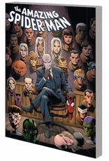 Marvel Comics Amazing Spider-Man By Spencer TP Vol 14 Chameleon Conspiracy