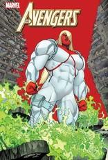 Marvel Comics Avengers #48