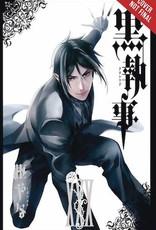 Yen Press Black Butler Gn Vol 30