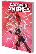 Marvel Comics Captain America Ta-Nehisi Coates TP Vol 05 All Die Young Two