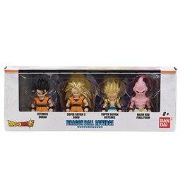 Bandai Dragon Ball Super Adverge Figure Box Set 2