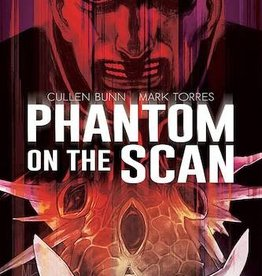 AfterShock Comics Phantom On Scan #5