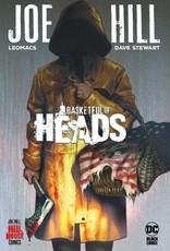DC Comics Basketful Of Heads TP