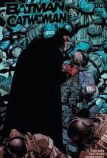 DC Comics Batman Catwoman #7 Cvr A Clay Mann