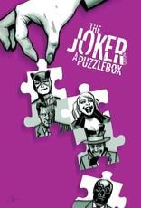 DC Comics Joker Presents A Puzzlebox #2 Cvr A Chip Zdarsky