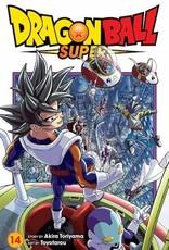 Viz Media Dragon Ball Super Gn Vol 14