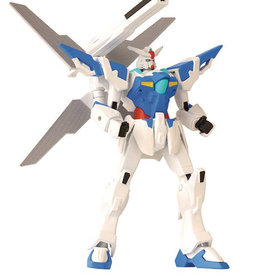 Bandai Gundam Infinity Gundam RX-78-2 4.5 In Action Figure Artemis X1