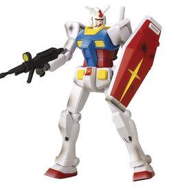 Bandai Gundam Infinity Gundam RX-78-2 4.5 In Action Figure RX-78-2