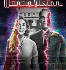 Titan Comics Marvel Wandavision Special SC