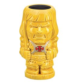 Beeline Creative Masters Of The Universe He-Man Tiki Mug