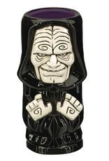 Beeline Creative Star Wars Emperor Palpatine Tiki Mug