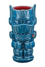 Beeline Creative Transformers Optimus Prime Tiki Mug