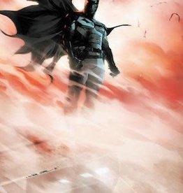 DC Comics I Am Batman #1 Cvr A Olivier Coipel