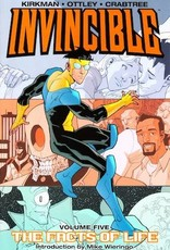 Image Comics Invincible Vol 05: Facts of Life TP
