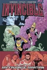 Image Comics Invincible Vol 08: My Favorite Martian TP
