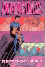 Image Comics Invincible Vol 06: Different World TP