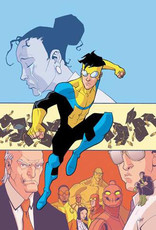 Image Comics Invincible Vol 04: Head of the Class TP