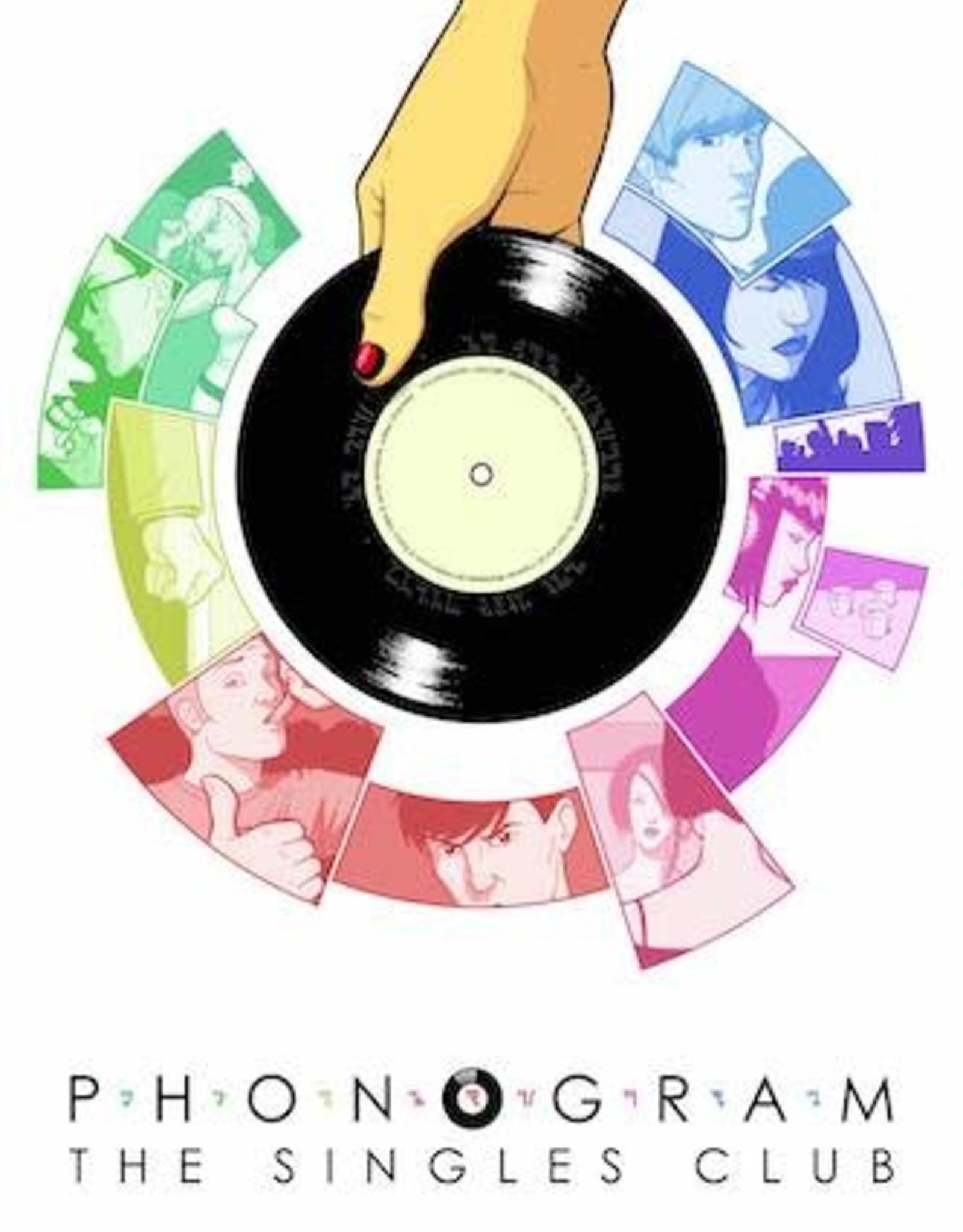 Image Comics Phonogram TP Vol 02 Singles Club