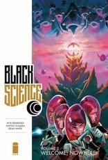 Image Comics Black Science Vol 02 TP