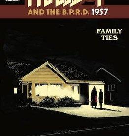 Dark Horse Comics Hellboy & B.P.R.D. 1957 Family Ties One-Shot