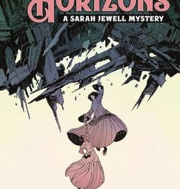 Dark Horse Comics House Of Lost Horizons #5