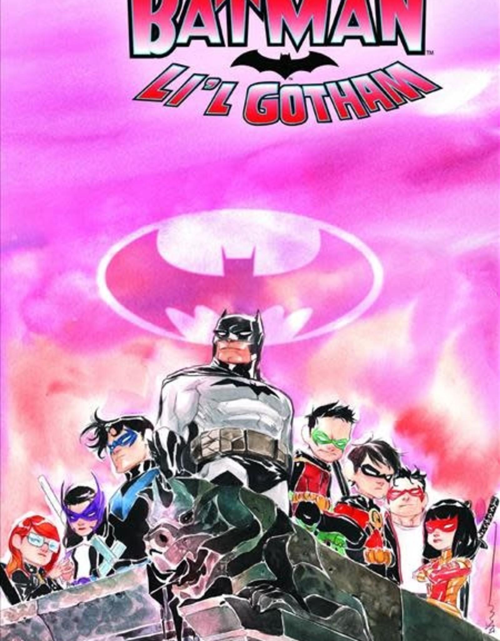 Batman Lil Gotham TP Vol 02