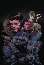 DC Comics Batman TP Vol 03 I Am Bane (Rebirth)