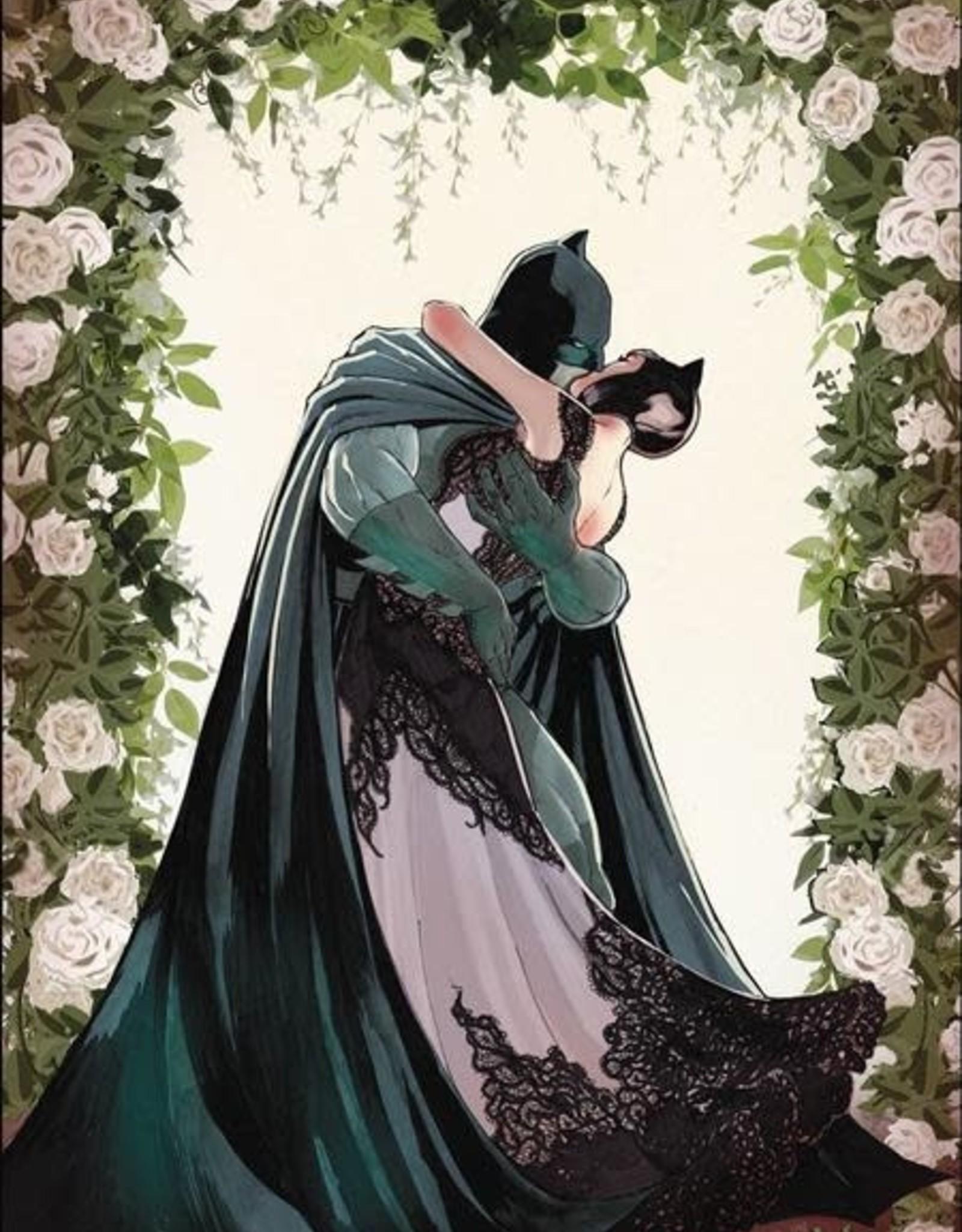 DC Comics Batman TP Vol 07 The Wedding (Rebirth)