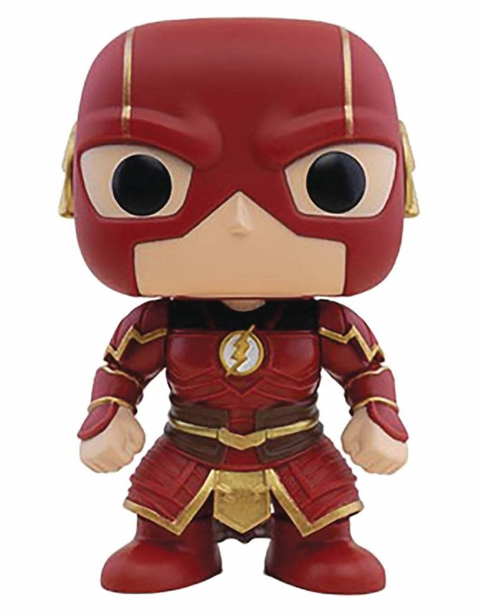 Funko POP Heroes: Imperial Palace- The Flash