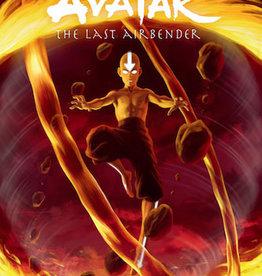 Dark Horse Comics Avatar Art of the Last Airbender: Art of the Animated Series Deluxe HC