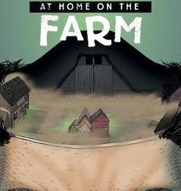 Scout Comics Frank At Home On The Farm TP