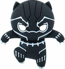 Monogram Products Black Panther 3D Foam Magnet