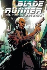 Titan Comics Blade Runner Origins #6 Cvr A Guice