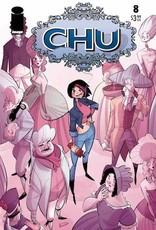 Image Comics Chu #8