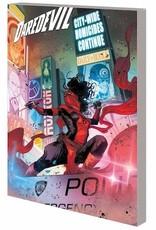 Marvel Comics Daredevil By Chip Zdarsky TP Vol 06 Doing Time Pt One