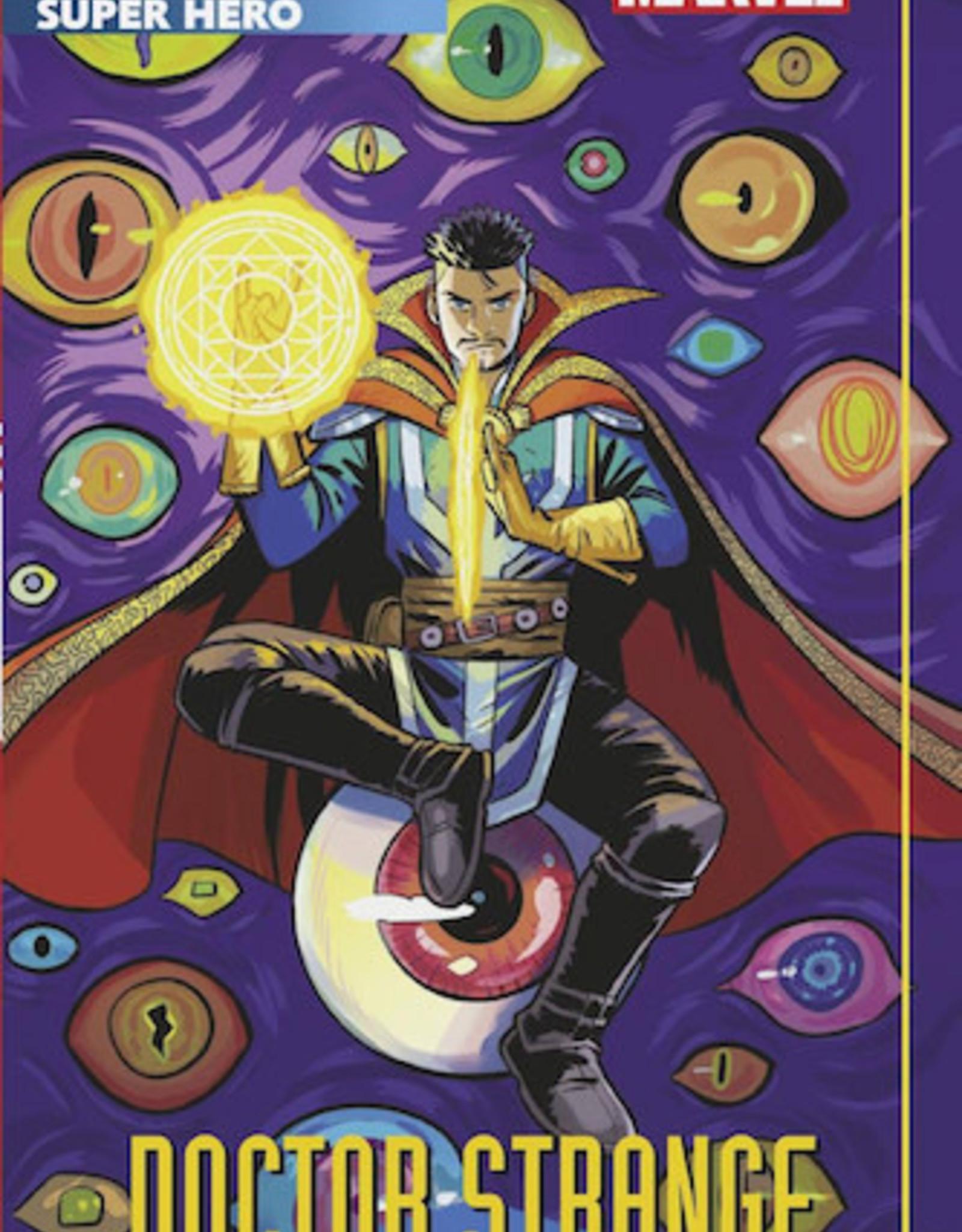 Marvel Comics Death Of Doctor Strange #1 Bustos Stormbreakers Var